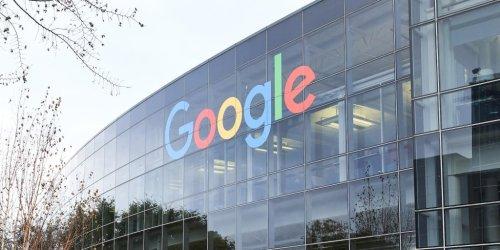 Magazine - Google