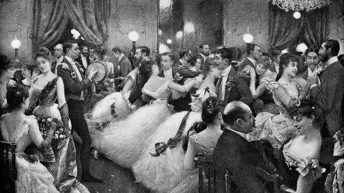 Prim, Proper and Preposterous: The Victorian Etiquette Quiz