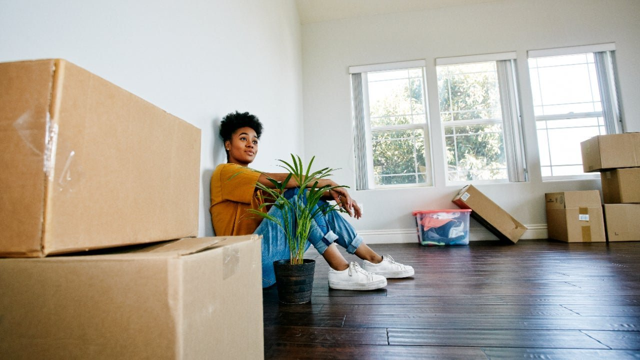 What to do when your down payment fund can't keep up with home prices