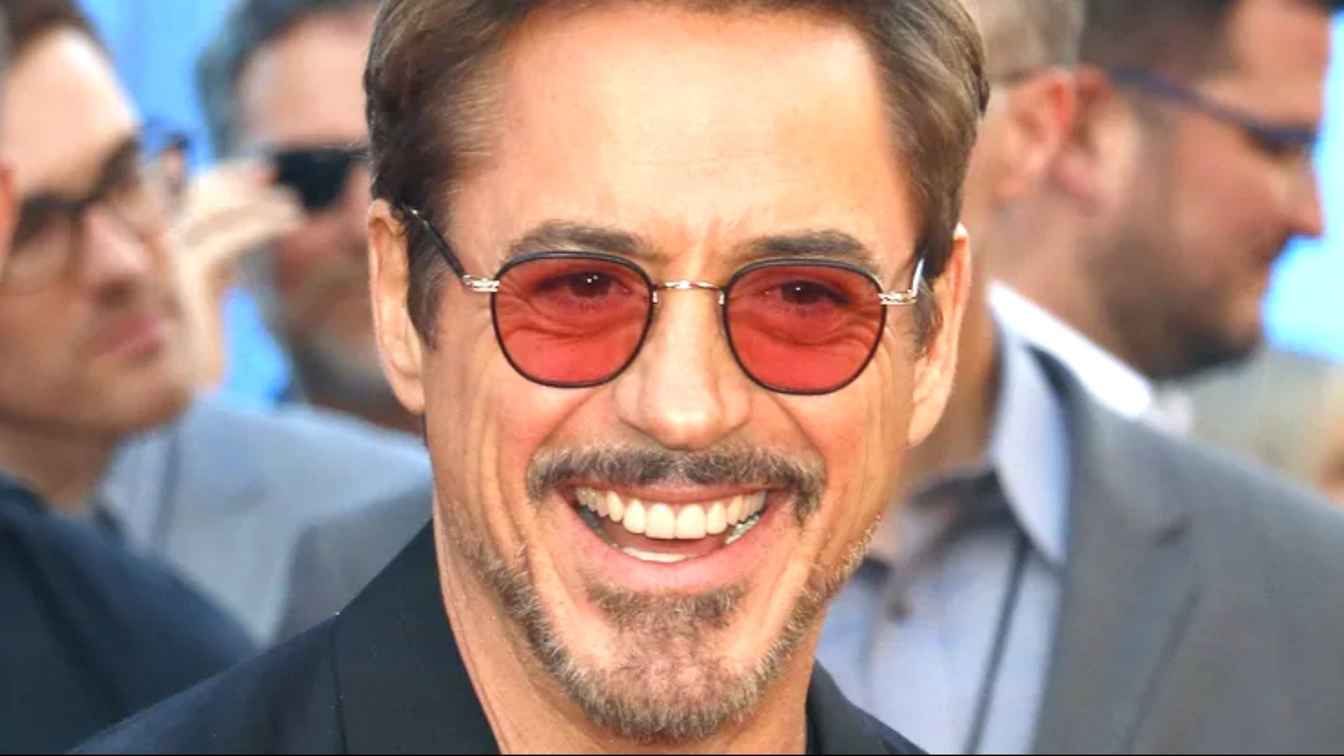 The Surprising Movie Robert Downey Jr. Calls His Best Film