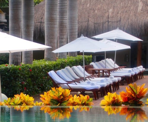 Places to stay in Cancun!