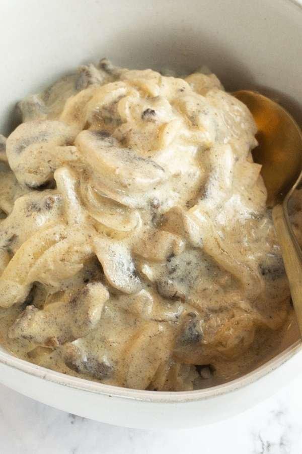 3 Comfort Keto Meals Anyone Can Make at Home