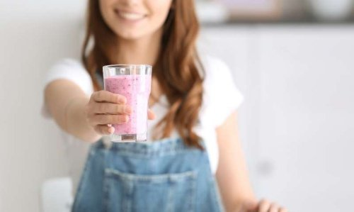 5 Best Ever Smoothies for Weight Loss, Say Dietitians