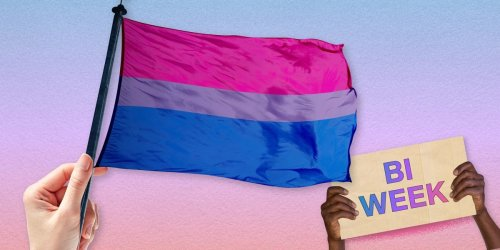 Bisexual Visibility Day