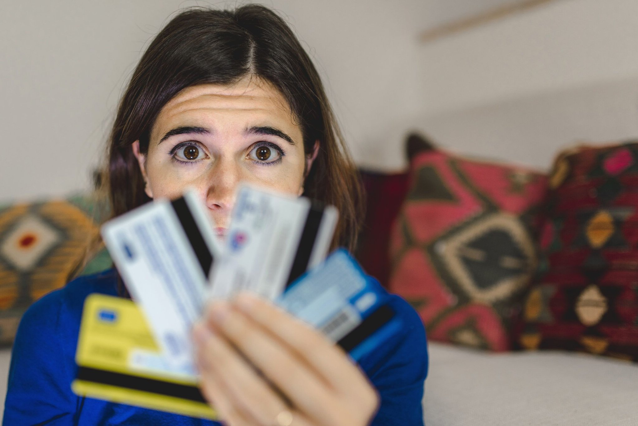 Avoid These Costly Mistakes When Paying Off Credit Card Debt