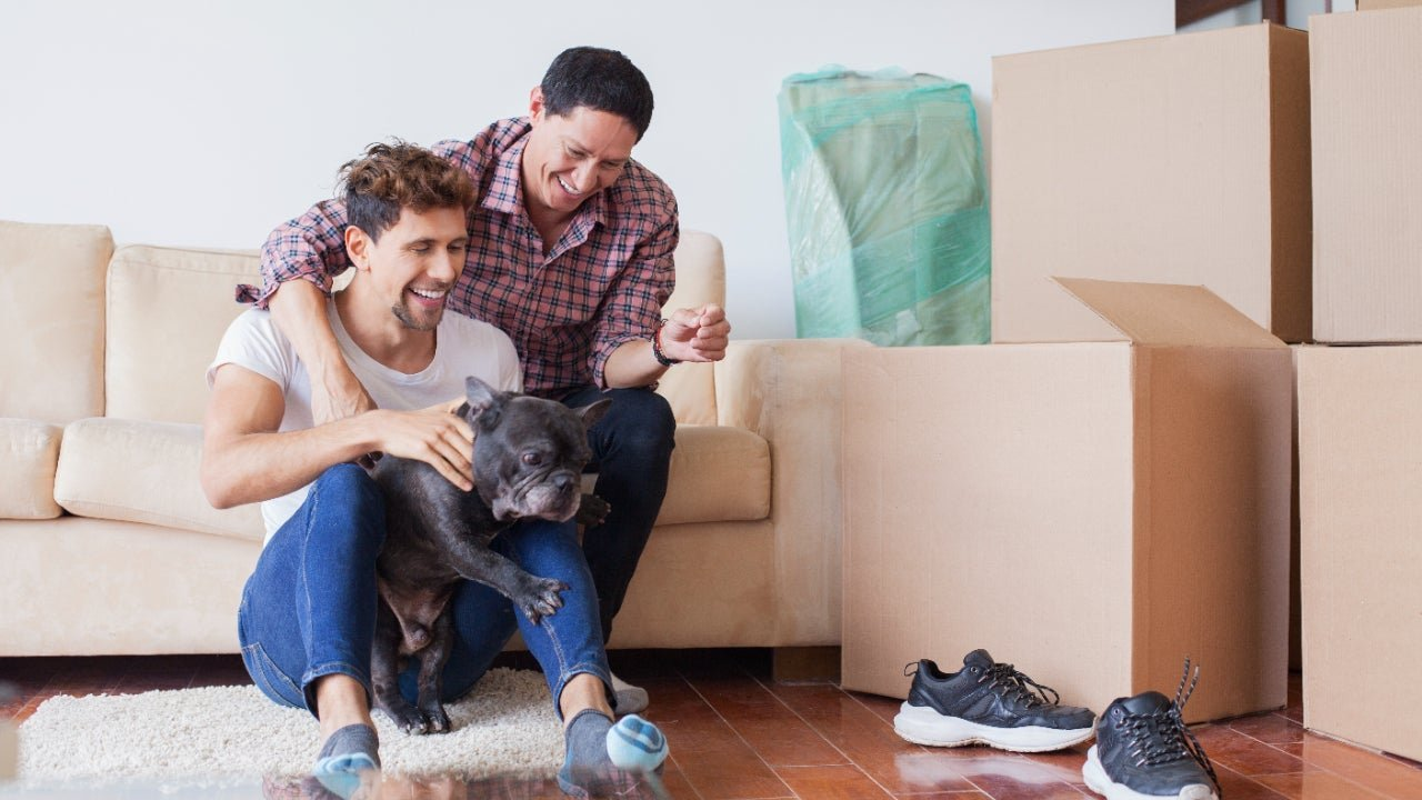 The pros and cons of paying off your mortgage early