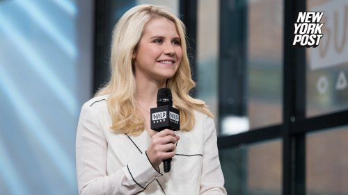 Elizabeth Smart opens up about her sex life after traumatic ordeal