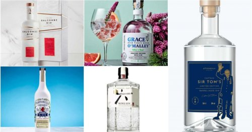 The best gins in the world revealed! Celebrate World Gin Day in style