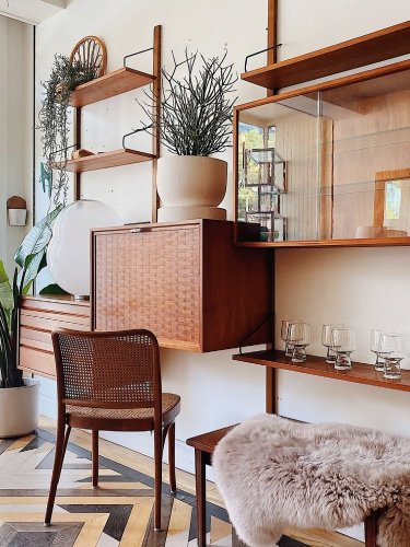 5 just-opened vintage furniture stores to fuel your summer digging