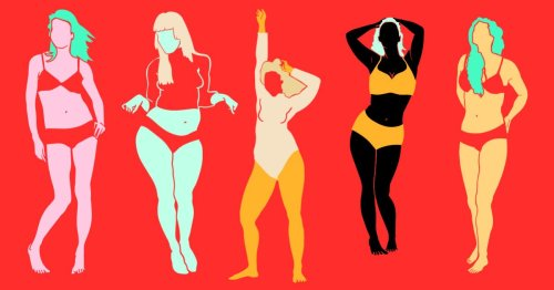 Somatoypes Body Types Explained: Are You An  Endo, Ecto and Mesomorph?