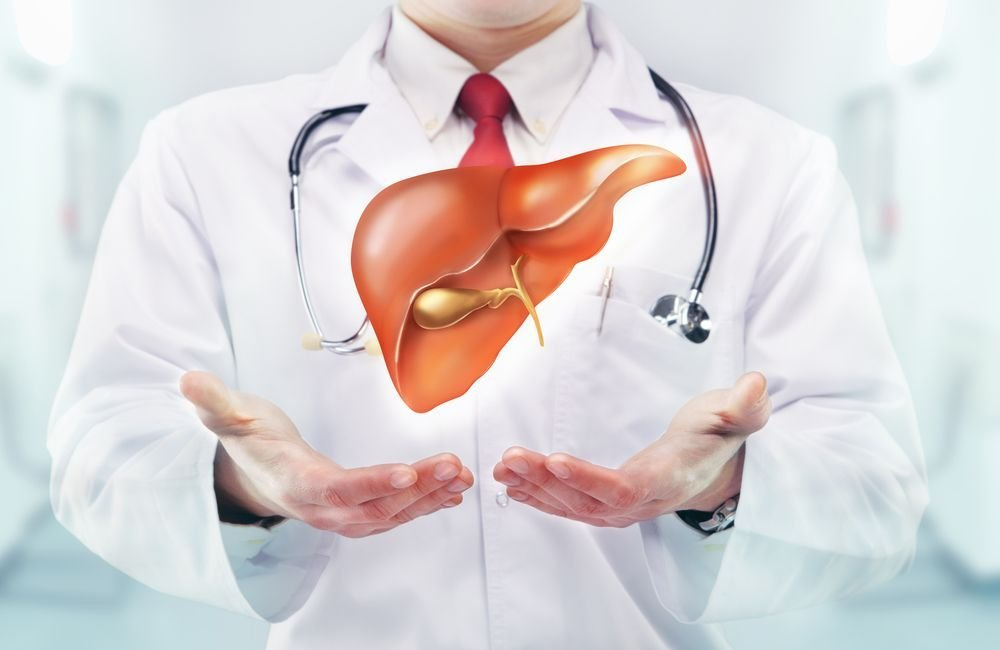Signs and Symptoms of Liver Failure, Plus Other Liver Conditions to Know About