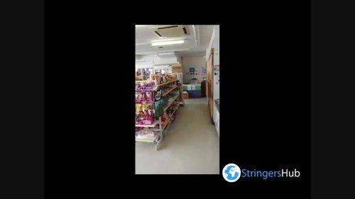 Japan: M6.8 quake jolts Miyagi And Fukushima