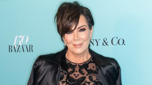 5 Things to Know About Kris Jenner