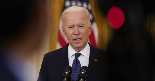 Biden asks intelligence community to 'redouble' efforts to find Covid-19 origins