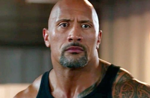 The Bombshell Reveal The Rock Made That's Causing A Massive Stir