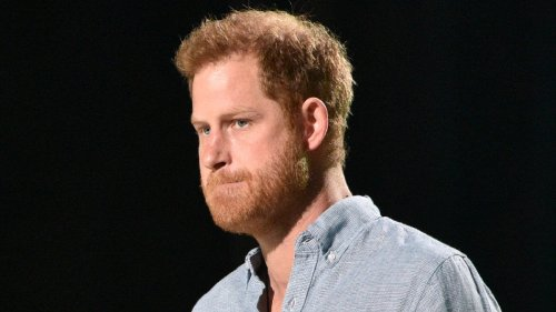 Prince Philip Cut Prince Harry Out Of His Will?