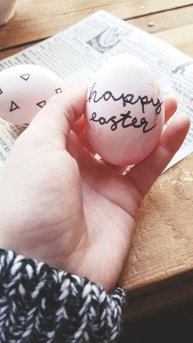 BEST EASTER CARD MESSAGES