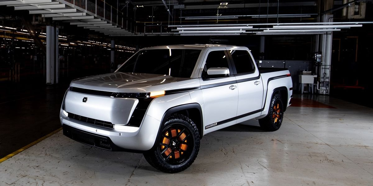 Lordstown Motors Admits There Were No 'Binding' Orders For Its EV Pickup