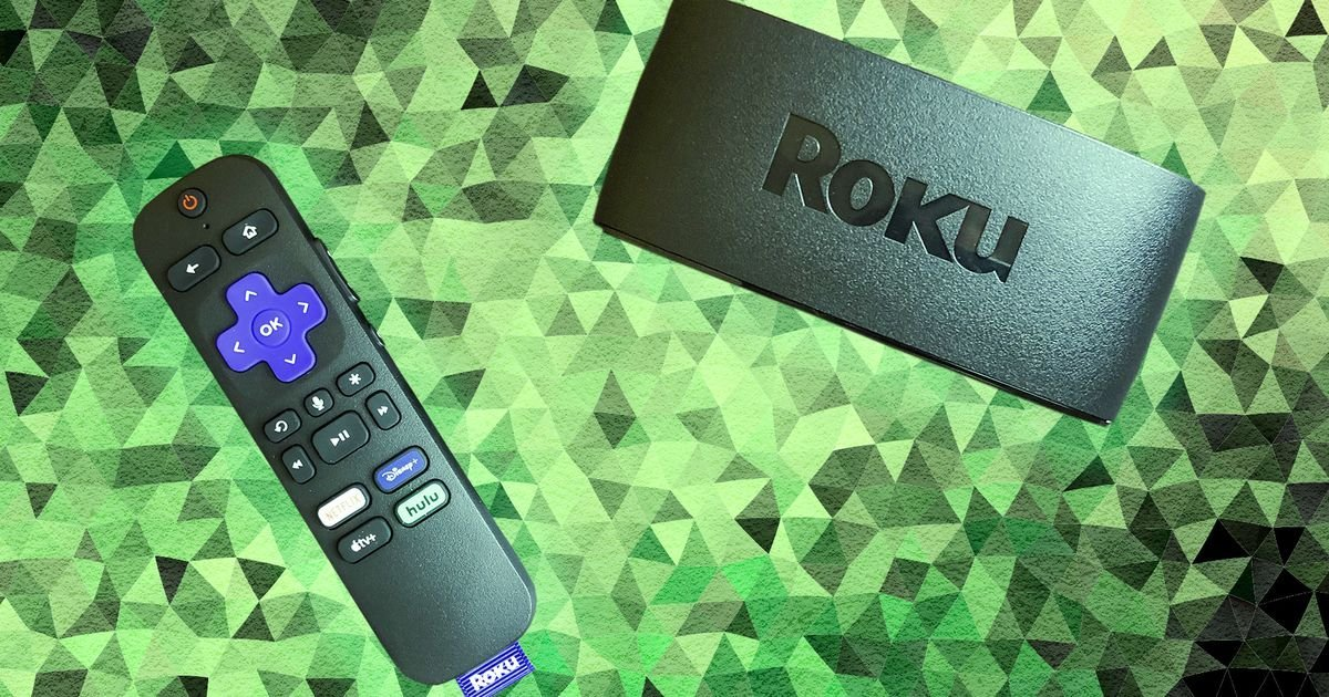 Everything to Know About Roku's New Streaming Players + Shop Roku's Sale