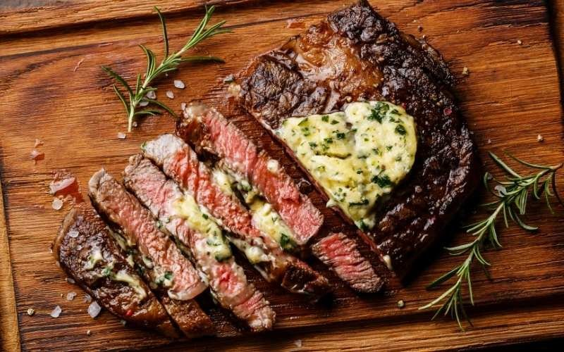 7 Recipes to Help You Add More Protein to Your Keto Diet