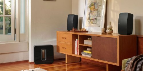 Get More Out of Your Sonos System