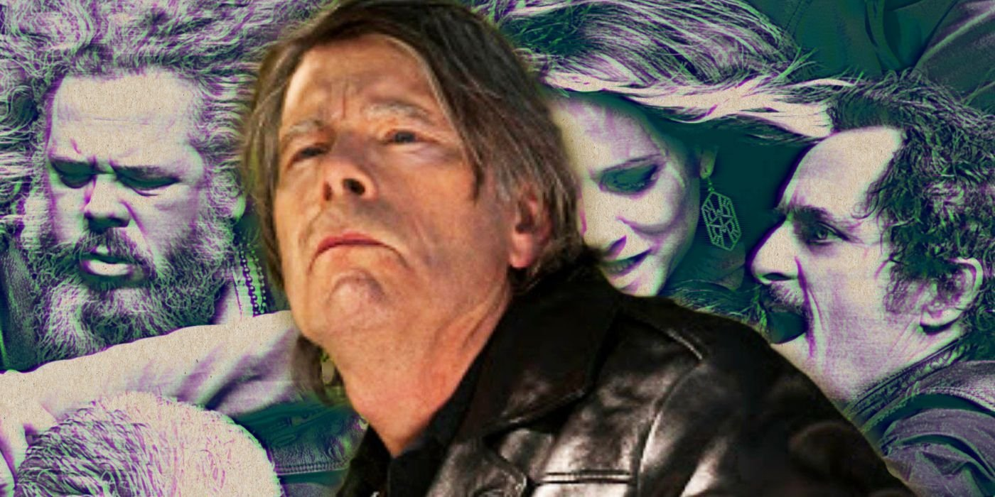 Stephen King's Sons of Anarchy Cameo Has a Surprising Link to His Novels