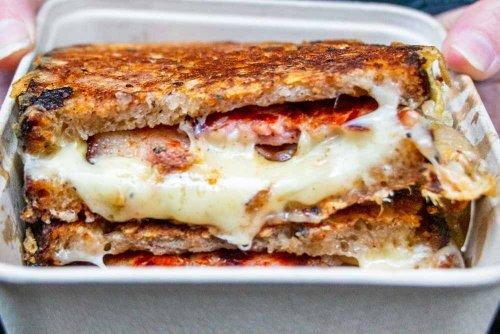 35 Tasty Sandwiches Around the World - Which One is Best?