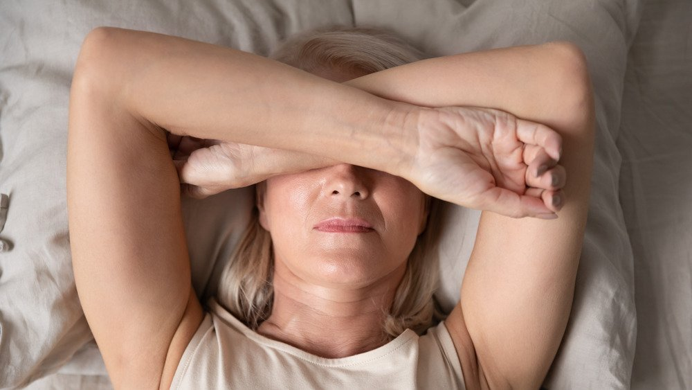 When You're Depressed, This Is What Happens To Your Body