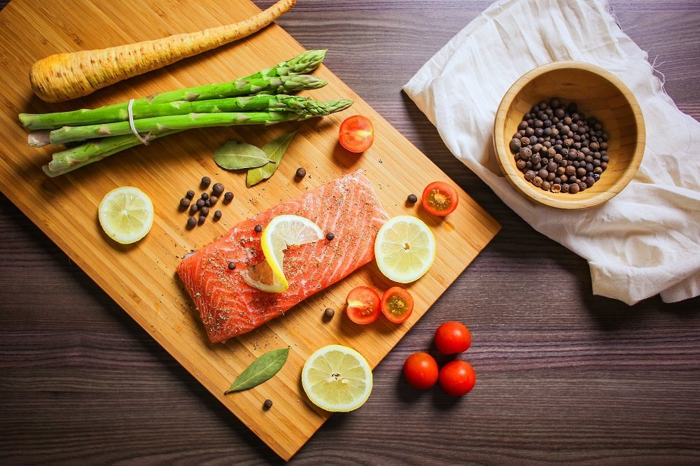 Essential Diets And Nutrients To Try