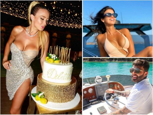 These influencers paid a heavy price for showing off their wealth on Instagram