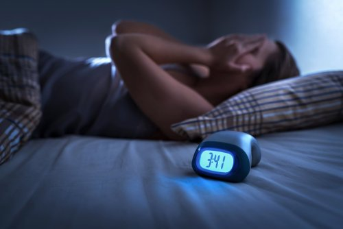 Can't Sleep? Here's What Experts Recommend