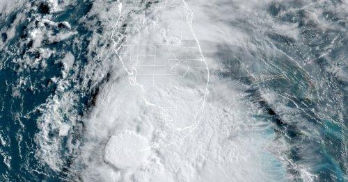 Elsa forecast to intensify as it barrels toward Florida coast