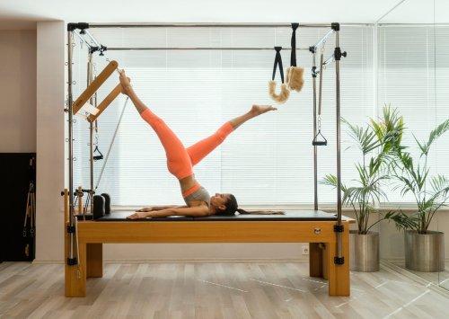 8 Ways Pilates Benefits Your Body