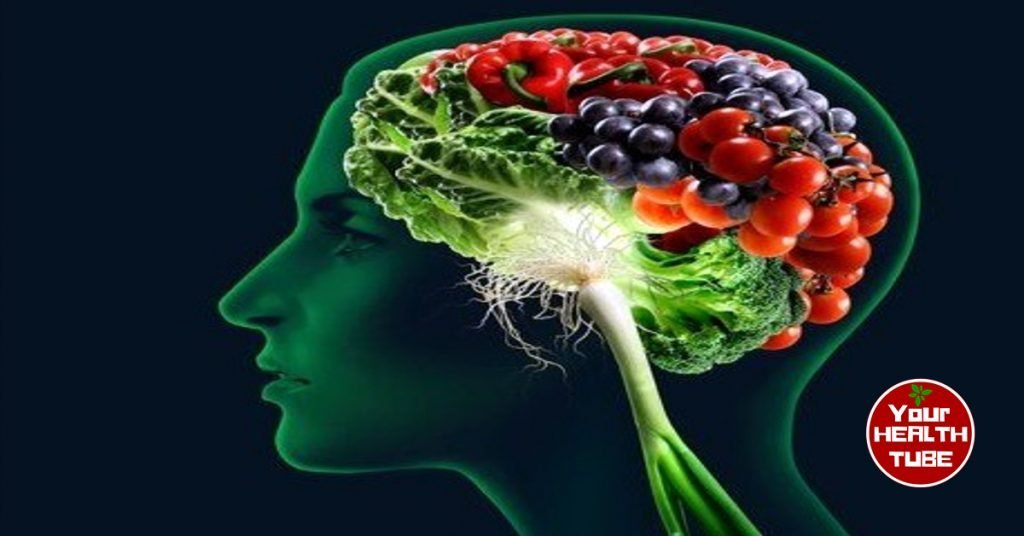 FOODS TO BOOST BRAIN FUNCTION