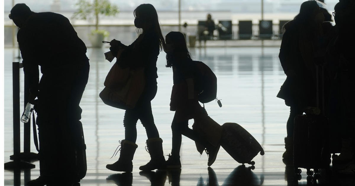 Traveling abroad? A look at COVID-19 restrictions around the world