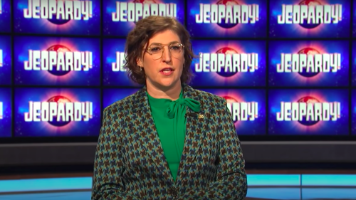 We Have Thoughts About The New Hire at Jeopardy!