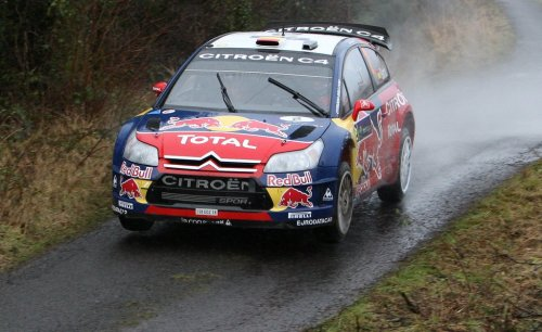 These Are The Most Successful WRC Cars Ever