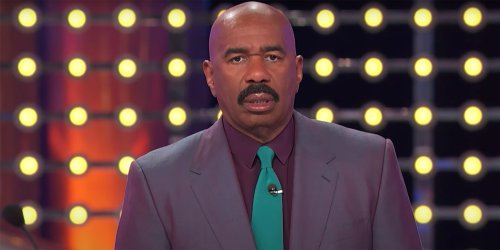 Steve Harvey Being Cancelled For Remarks About Women & Other Celebs In Trouble