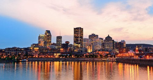 Awesome Things To Do In Montreal This Weekend