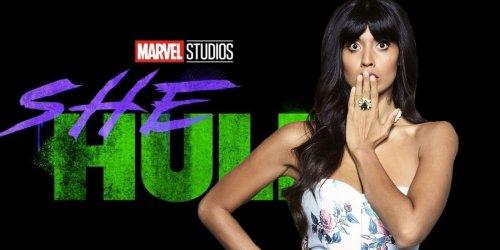 REPORT: She-Hulk Casts Jameela Jamil as a Classic Marvel Villain