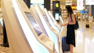 Plane Gross! Here Are Some of the Germiest Places in the Airport!