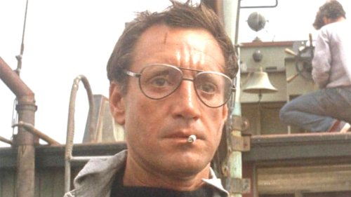 Bizarre Jaws Mistakes That'll Change How You Watch The Movie