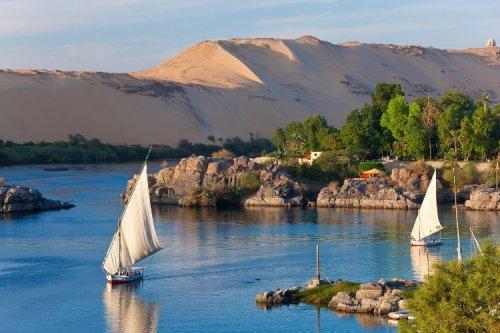 ÄGYPTEN Reisetipps ♡ cover image