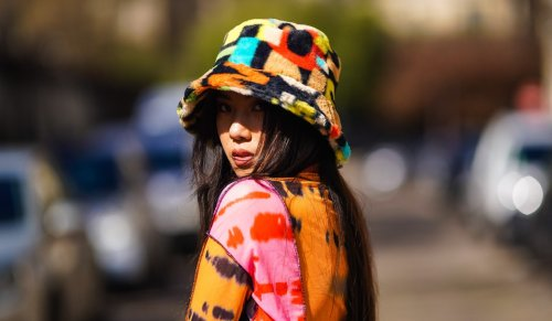 How to style a hat this summer—if you're not a hat person