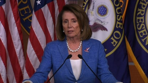 Begala: 'Dump Pelosi' plays right into GOP's hands