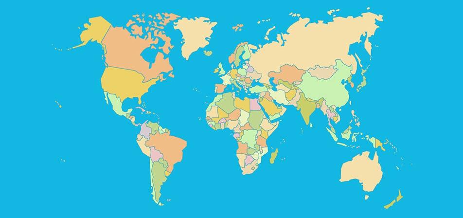 Globe | 2021 - cover