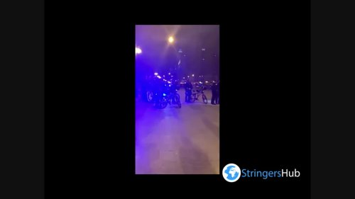 US: Tension Increases In Chicago After Releasing Video Of Police Shooting That Killed Adam Toledo