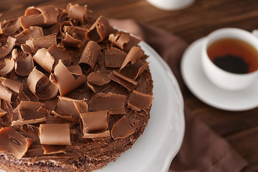 6 Delicious Boozy Chocolate Desserts Made With Guinness