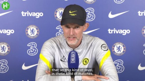 Tuchel: Chelsea won't be in 'depression' if we lose six-pointer vs City - OneFootball