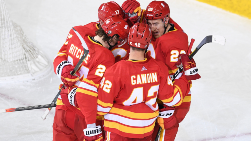 Calgary Flames Vs Vancouver Canucks Preview May 18th